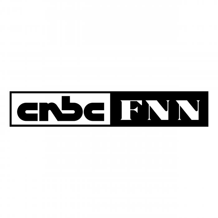CNBC logo fnn