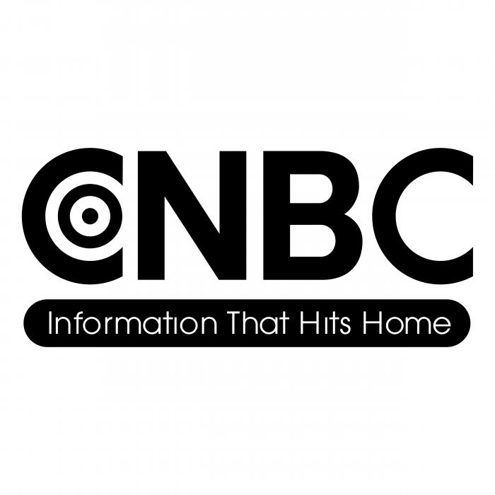 CNBC logo home