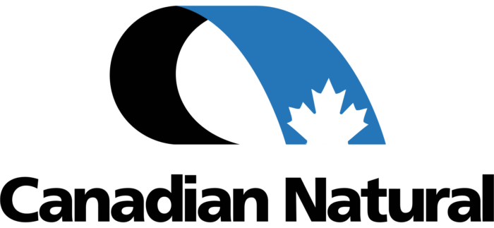 Canadian Natural logo (CNRL)