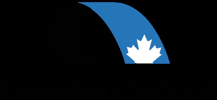 Canadian Natural logo (CNRL)