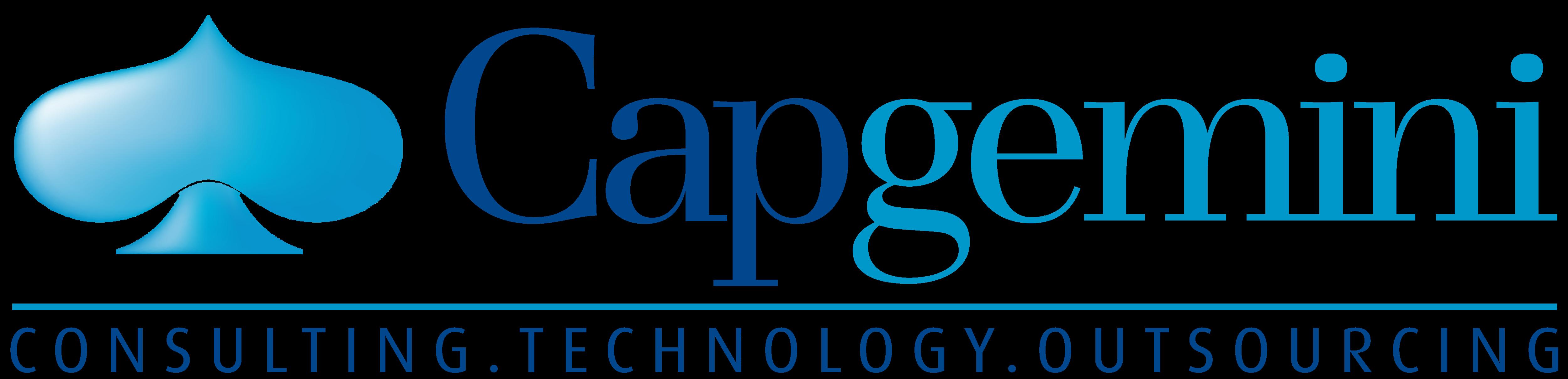 Image result for capgemini transparent logo