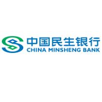 China Minsheng Bank logo