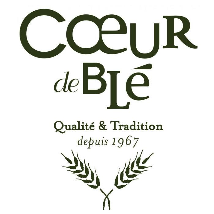 Coeur de Blé logo