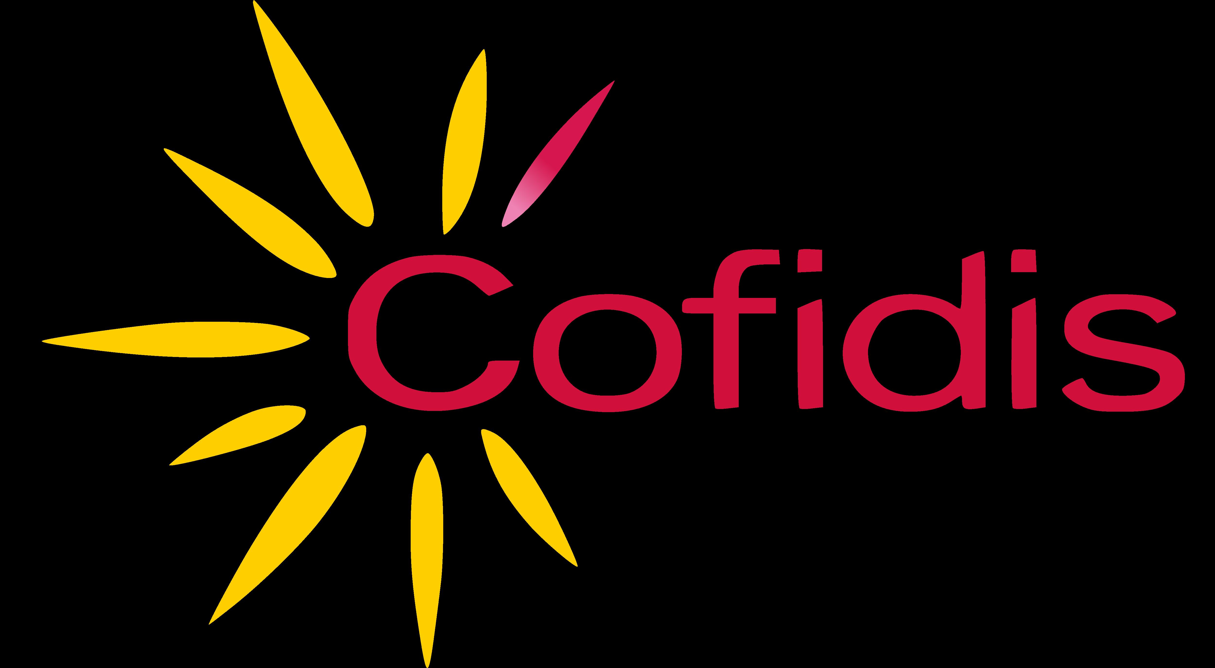 Cofidis Logos Download
