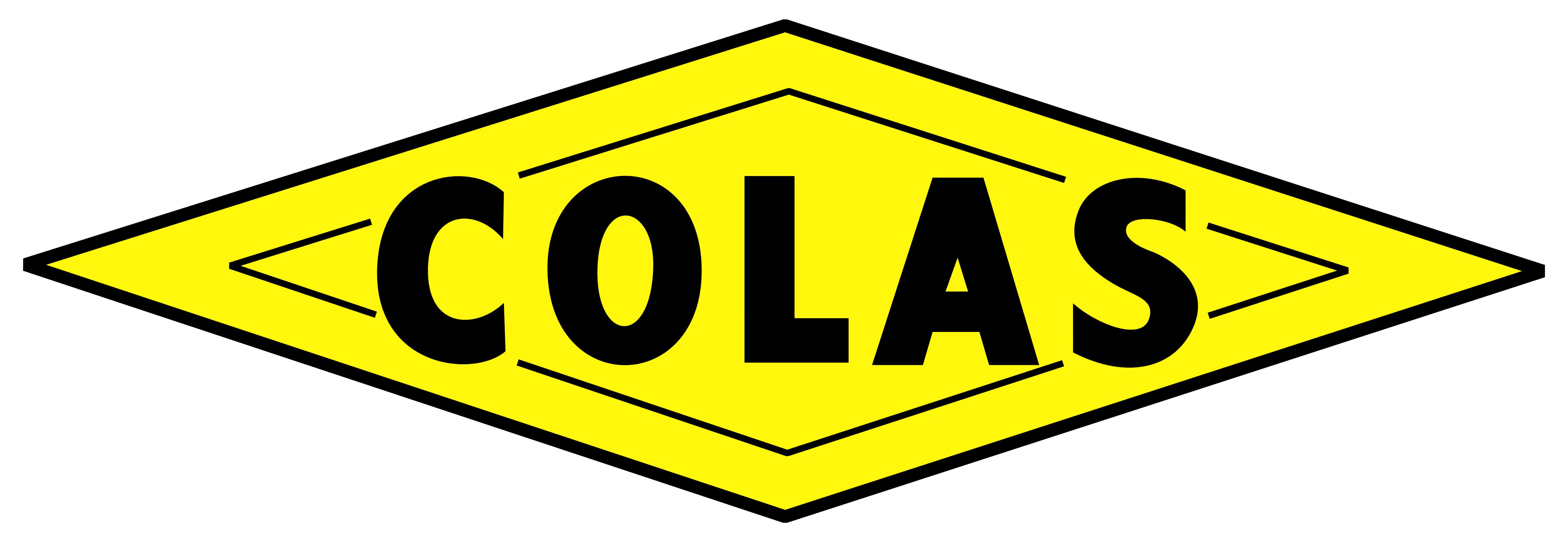 Image result for logo colas