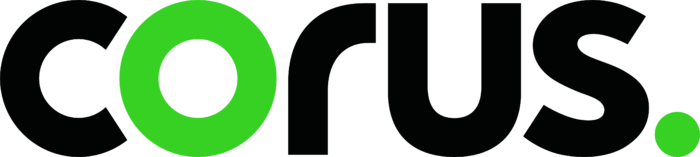 Corus logo (Entertainment)