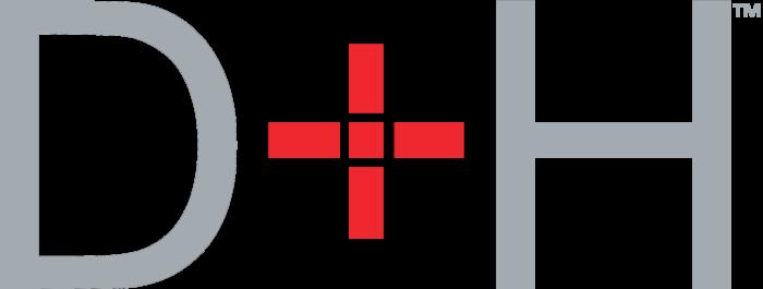 D+H logo