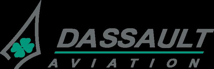 Dassault Aviation logo, logotype