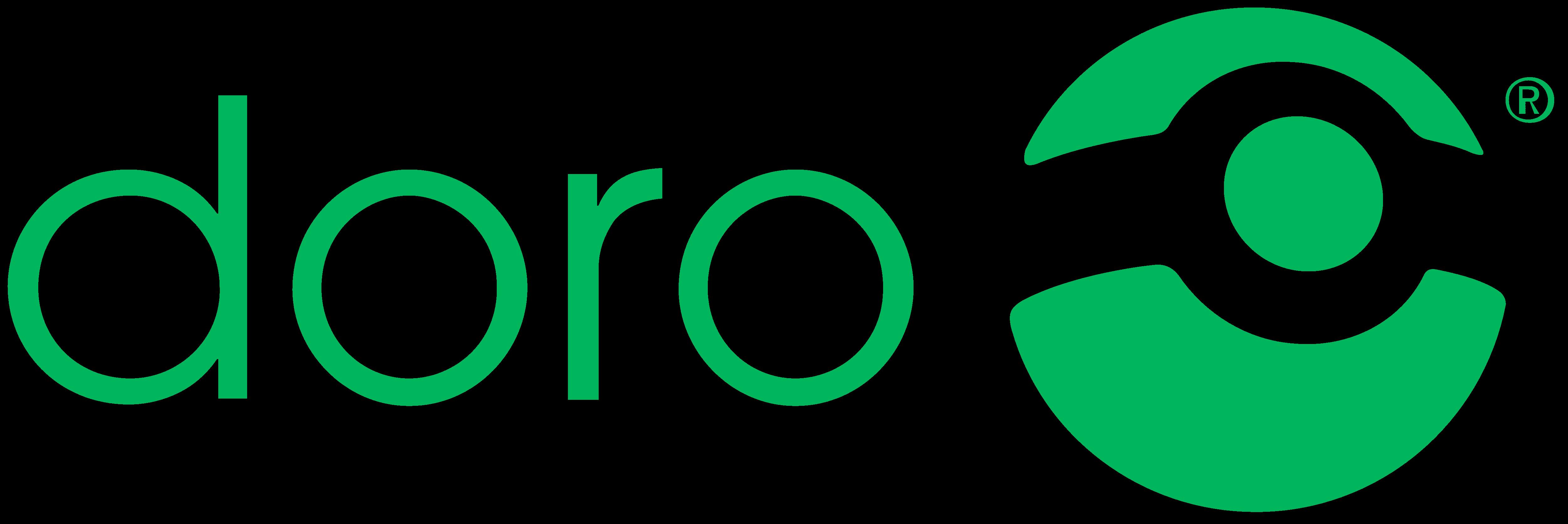Doro – Logos Download