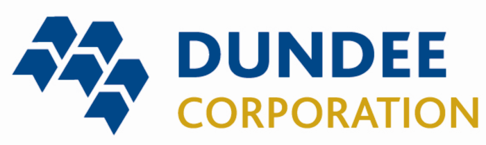 Dundee Corporation logo