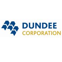 Dundee Corporation logo