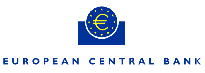 ECB logo (European Central Bank)