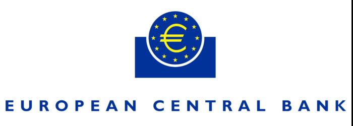 ECB logo (European Central Bank)