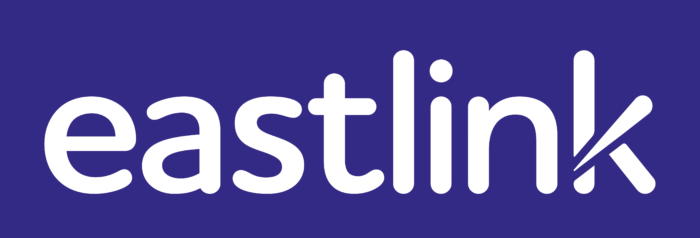 Eastlink logo, logotype