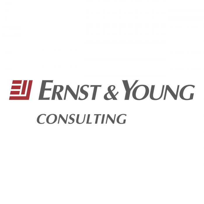 Ernst Young logo consulting