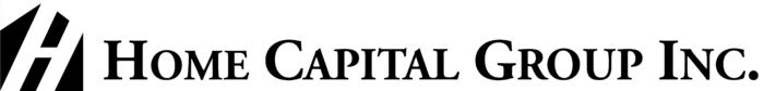 Home Capital Group logo, logotype