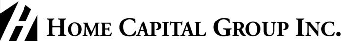 Home Capital Group logo, logotype