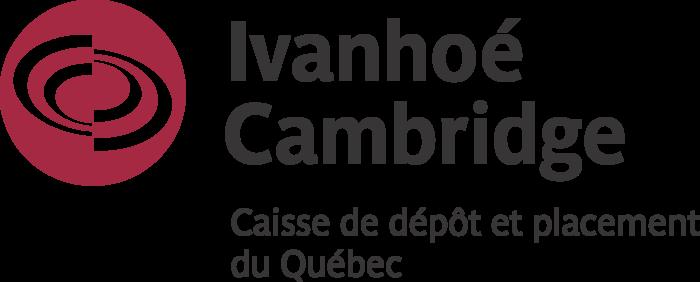 Ivanhoé Cambridge logo
