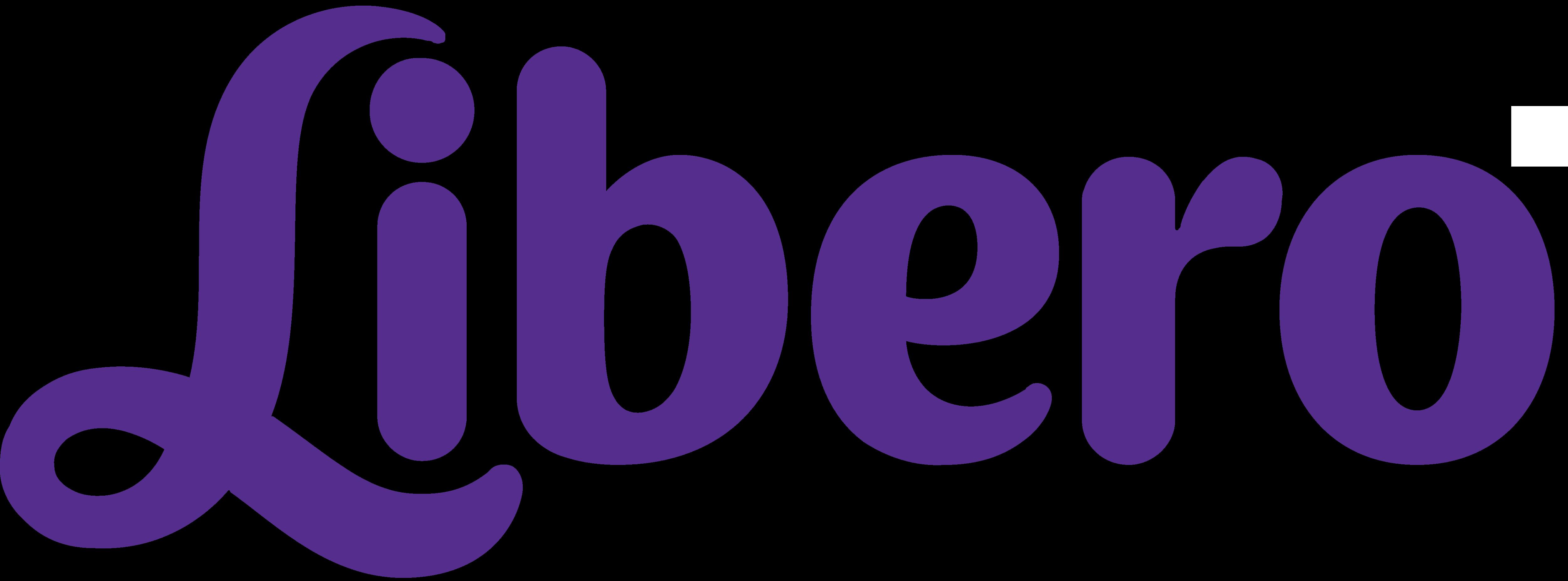 Libero – Logos Download