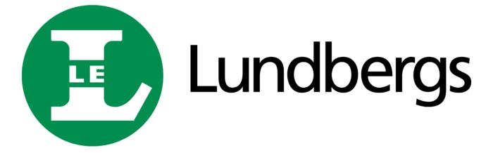 Lundbergs logo