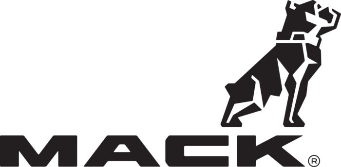Mack Trucks logo