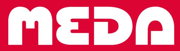 Meda_logo, logotype