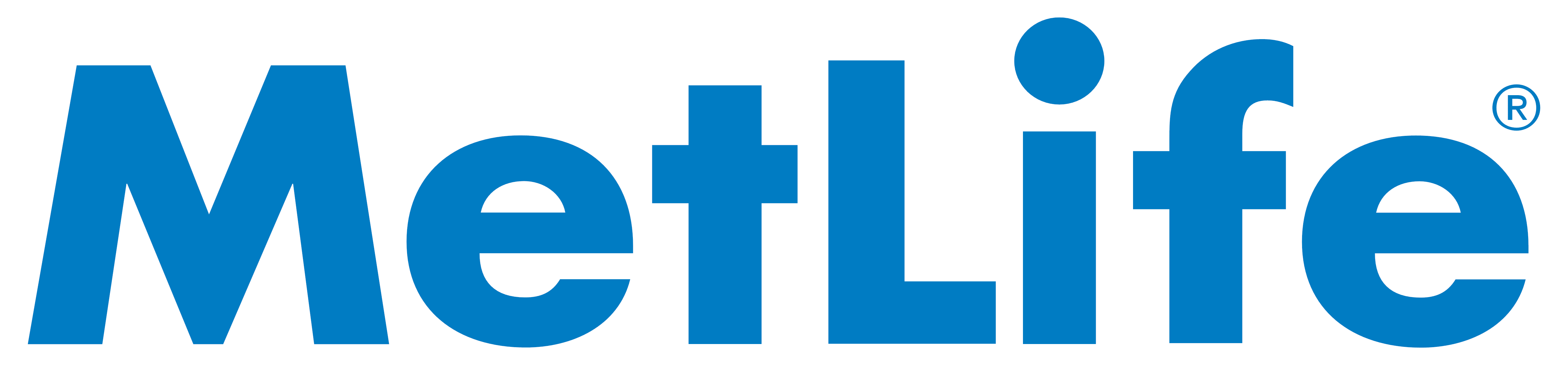 Metlife Logos Download