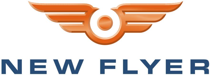 new flyer logos download