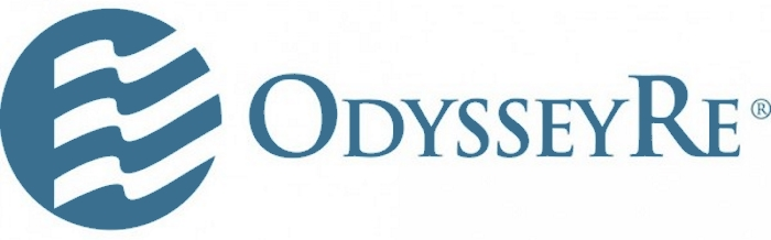 OdysseyRe logo (Odyssey Re)