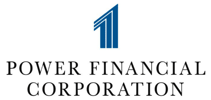 Power Financial Corporation logo
