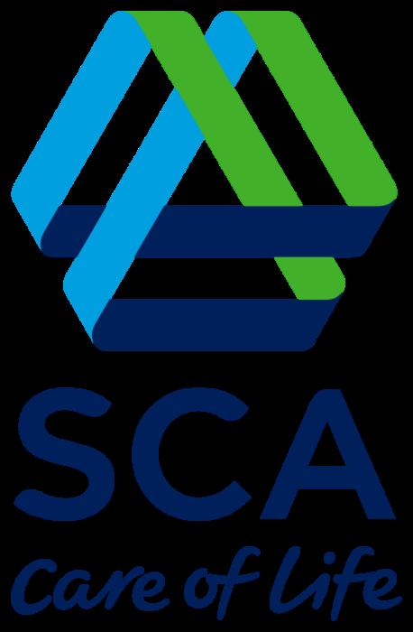 SCA logo, logotype