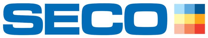 Seco logo (SECO Tools)