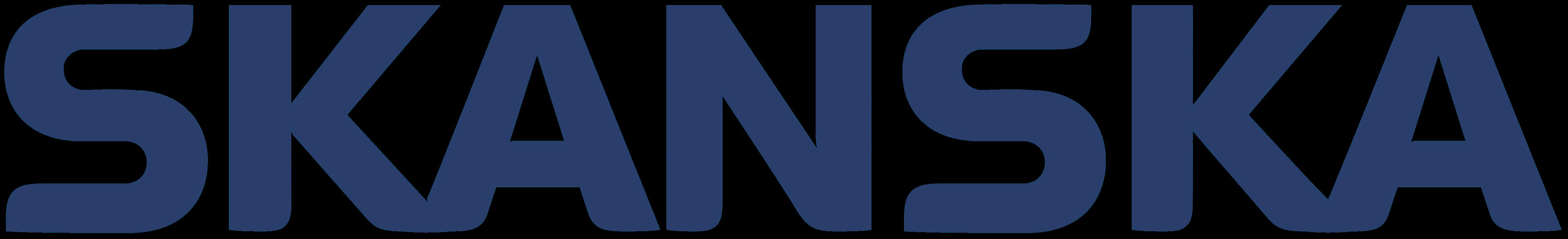 Bildresultat för skanska logo