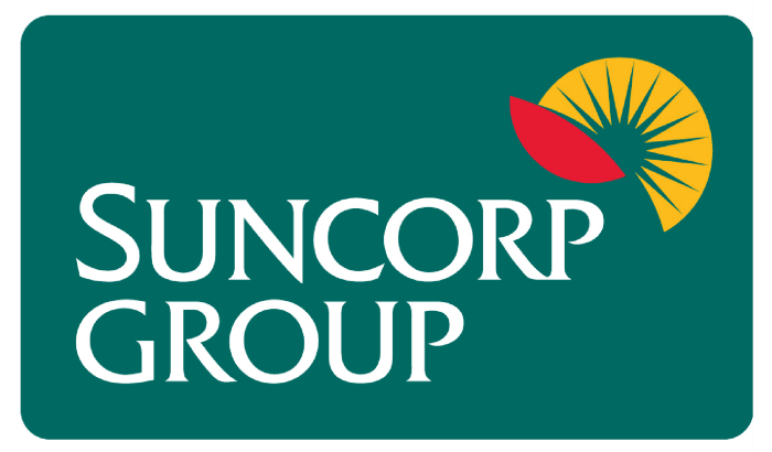 Suncorp Group logo, logotype, emblem