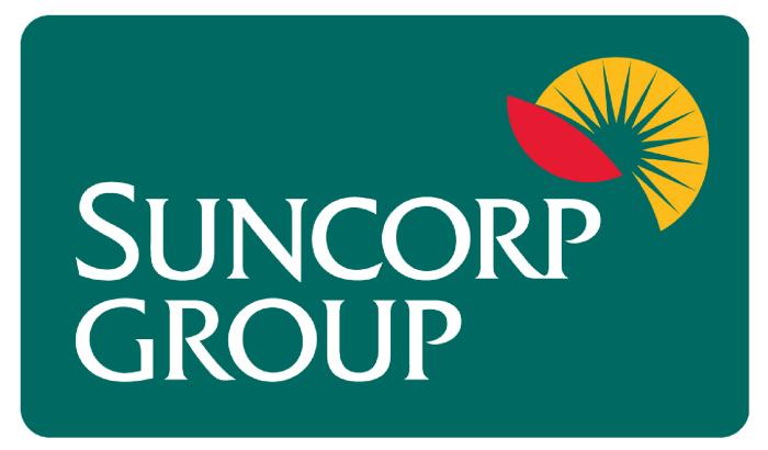 Suncorp Group logo, logotype, emblem