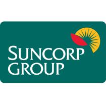 Suncorp Group logo