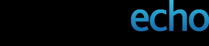 Amazon Echo logo (AmazonEcho)