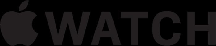 Apple Watch logo, gray