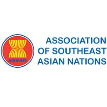 Asean logo, small