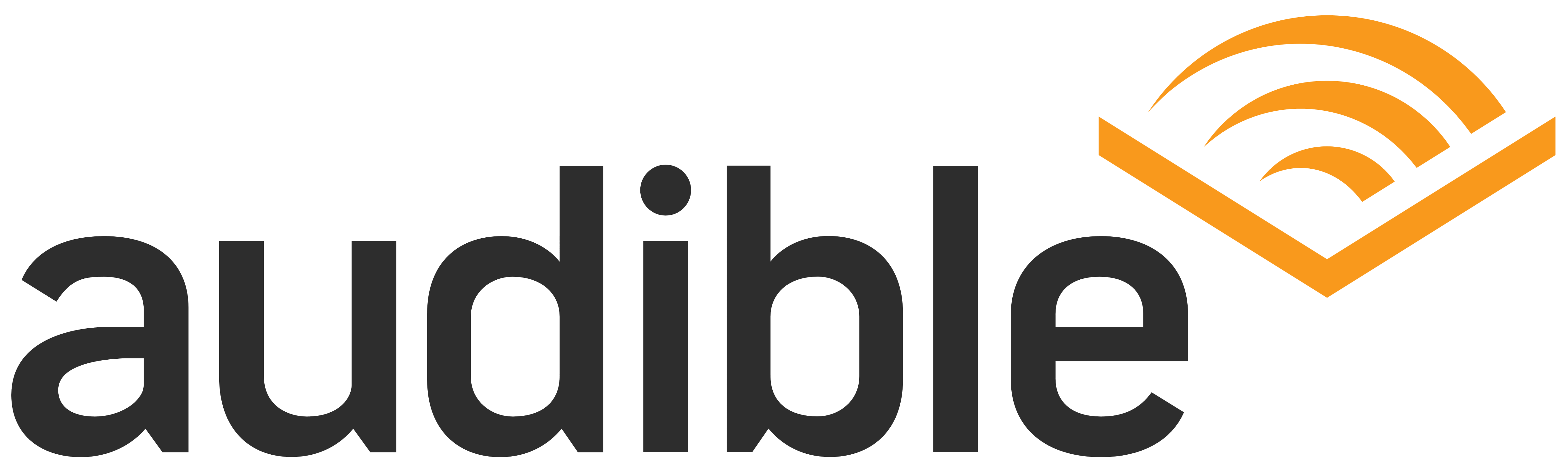 Audible – Logos Download