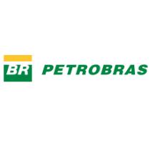 BR Petrobras logo