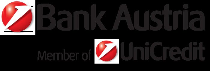 Bank Austria, Unicredit logo