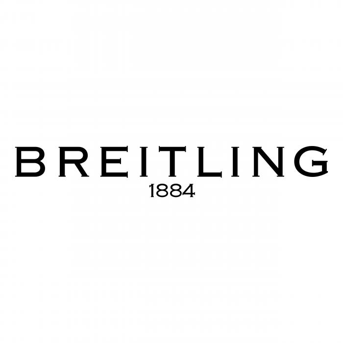 Breitling logo 1884