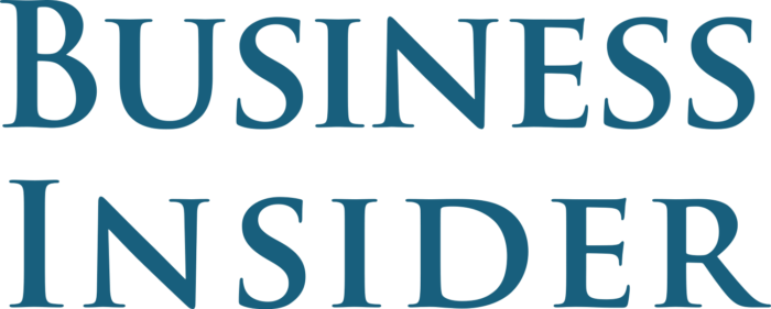 Business Insider logo, wordmark, logotype