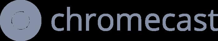 Chromecast logo, logotype