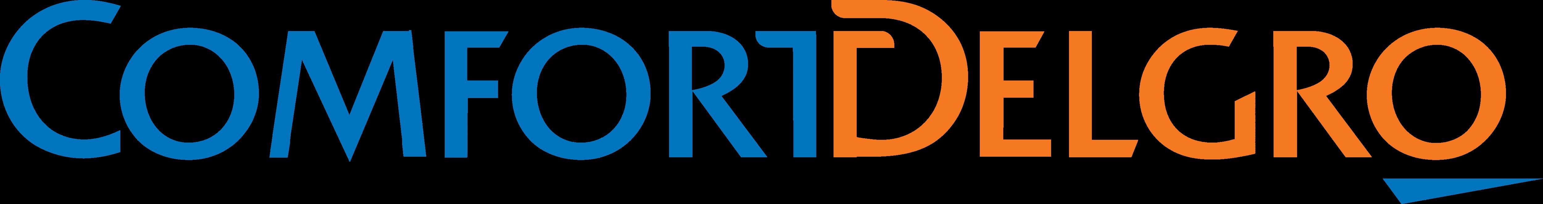 ComfortDelGro – Logos Download