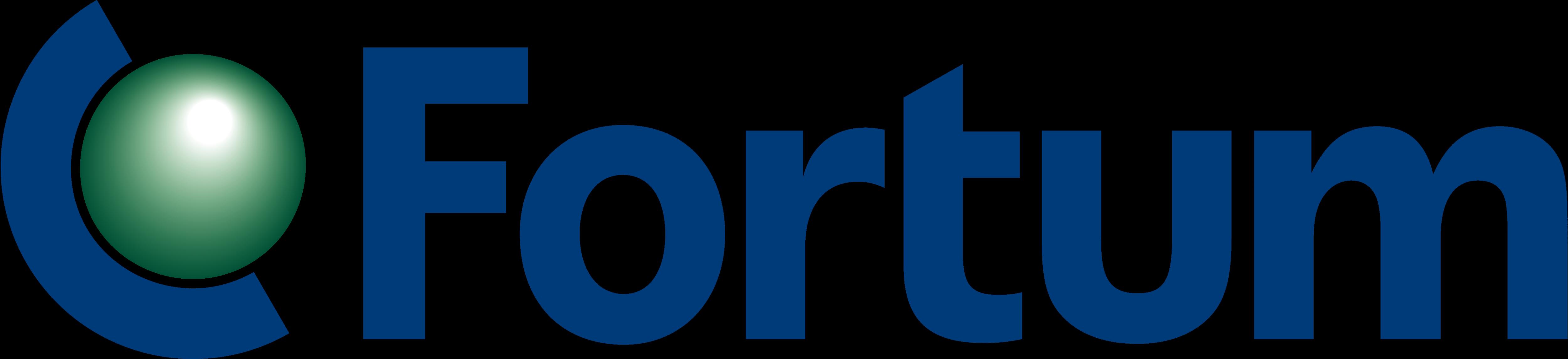 fortum � logos download