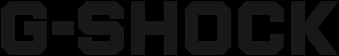 G-Shock logo