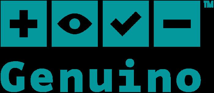 Genuino logo