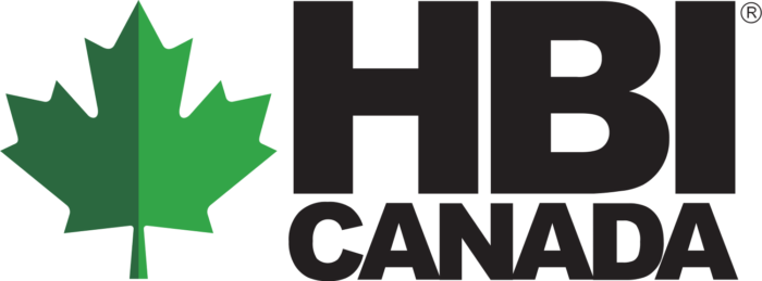 HBI Canada logo